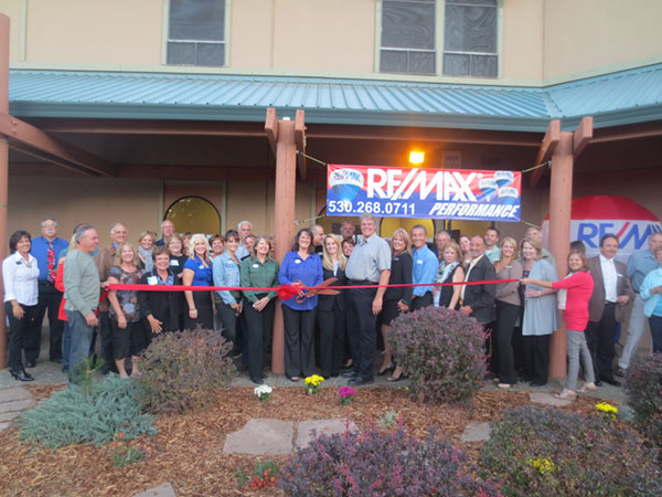 RE/MAX Performace Grass Valley